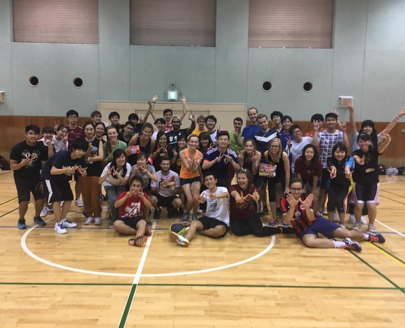 INDスポーツイベント