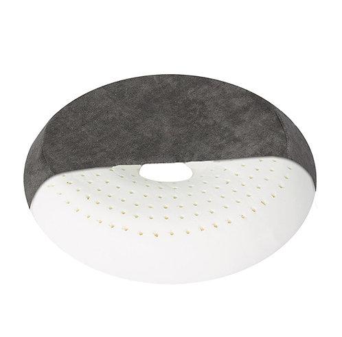 Ортопедическая подушка-кольцо на сиденье из латекса ТОП-208