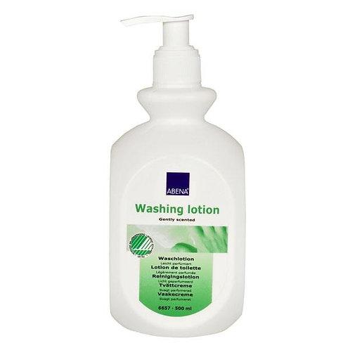Лосьон для мытья без воды ABENA 500 мл.