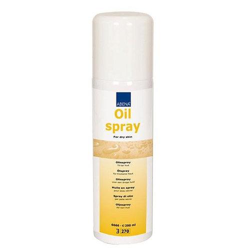 Масло-спрей для сухой кожи ABENA 200 мл.