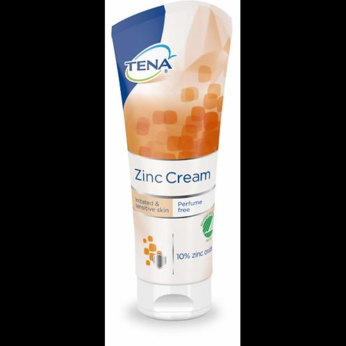 Заживляющий крем TENA Zinc 100 мл.