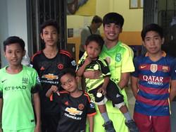 Our Soccer Stars