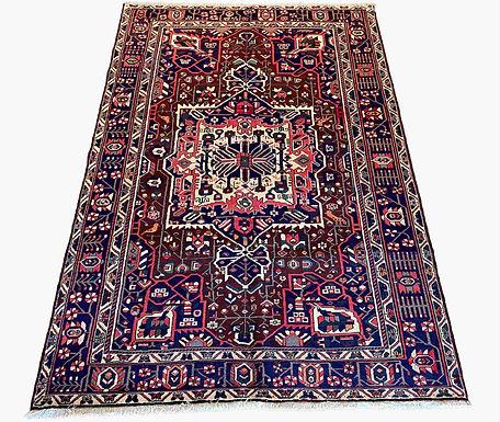 Persian Shahr e Kord