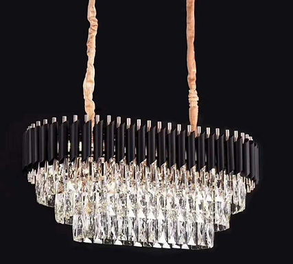 Chrome Plated Low Hang (0025)