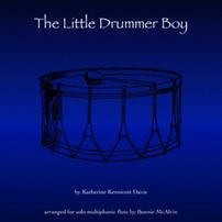 Little Christmas, Part 2 for solo flute $11.99