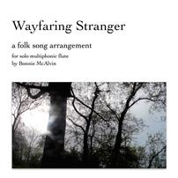 Wayfaring Stranger, for solo flute $14.99