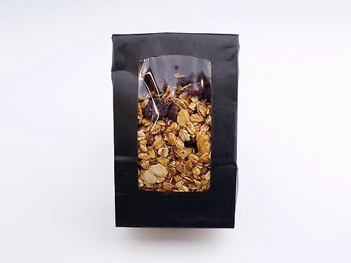 Hauseigenes Granola Müsli - Schoko-Amaranth