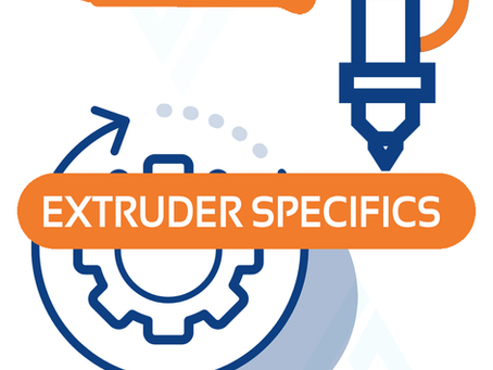 Did you know...#ExtruderSPECIFICS