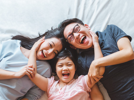 Develop a Smart, Happy, Problem-Solving Attitude In Children