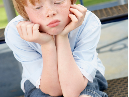 "Stop ""Sad Sack"" Behavior With 2 Simple Steps"