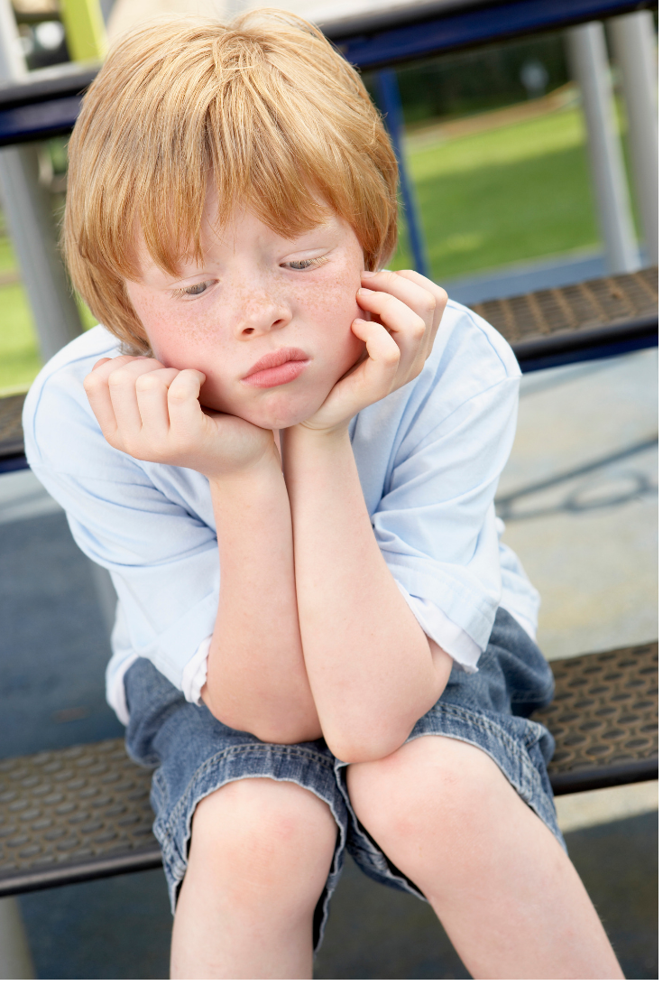 parenting, child behavior, low carb, lchf