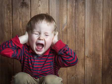 How To Get Toddlers to Listen Without Yelling, Threatening or Losing Your Mind