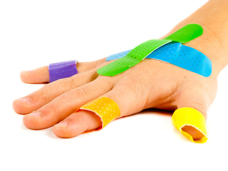 Help Your Child Develop True Empathy With This Magic Band-Aide Technique