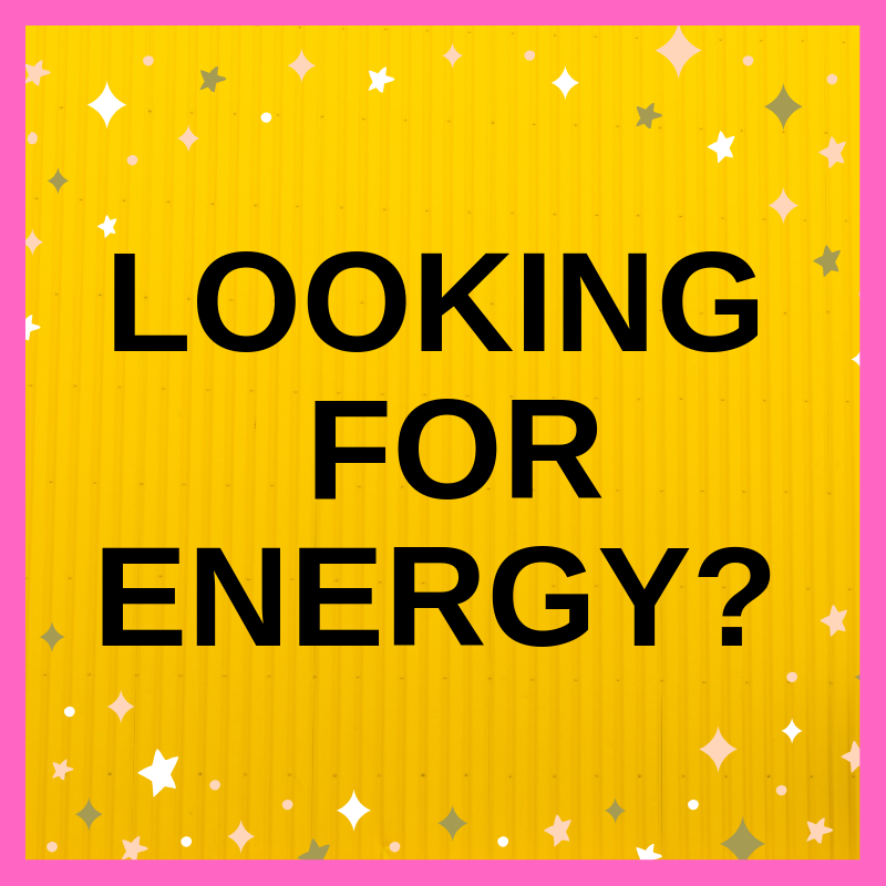 energy, parenting, healthy weight, self care