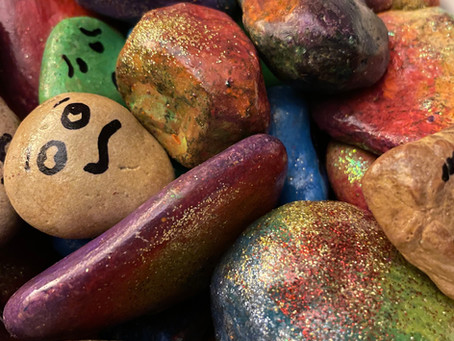 You Rock!! Family Friendly Art