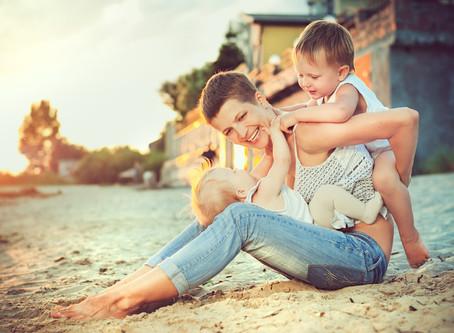 4 Ideas To Rejuvenate Your SELF Now!