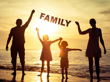 Get Respect From Your Family with These 3 Little Words