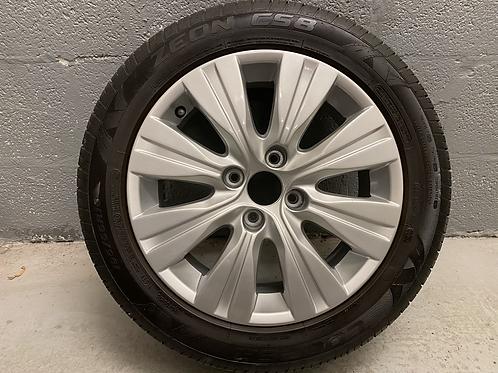 "Genuine Citroen Picasso C3 16"" Alloy Wheel 9681810880 Ref:164"
