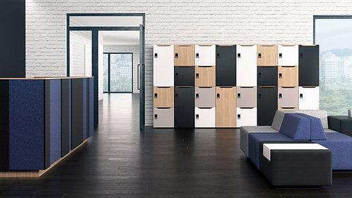 Choice Locker Storage