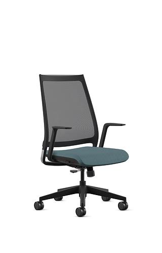 Luna 3460 Task Chair
