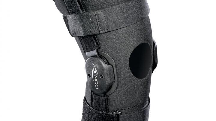 DonJoy Drytex Hinged Knee