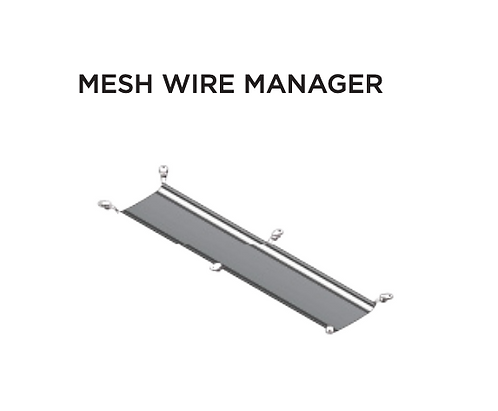 Mesh Wire Manager