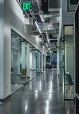 iDrive Hallway