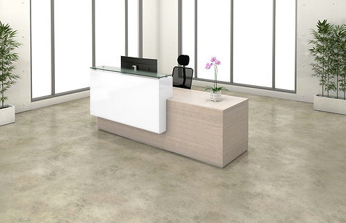Overture 3568 Reception Desk