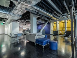 Break Area lounge furniture