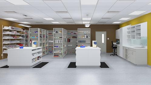 Neocase Pharmacy