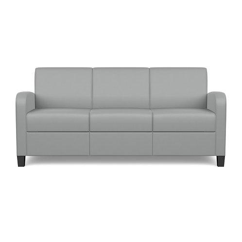 Composium Curve Sofa Full Valance Lounge Seating