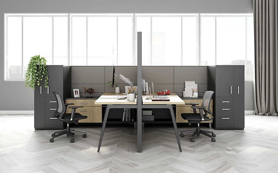 Friant Workplace Furniture Interra Syste