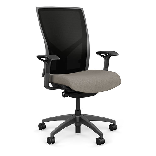 SitOnIt Torsa Highback Mesh Task Chair