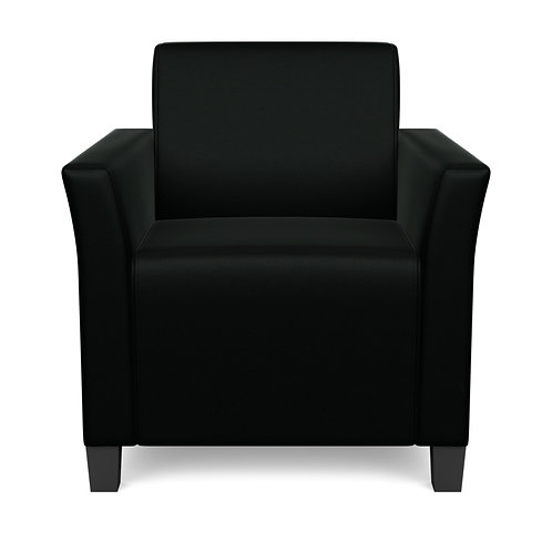 Composium Flair Club Integrated Valance Lounge Seating