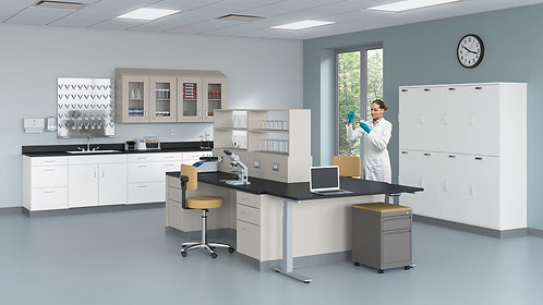Neocase Laboratory