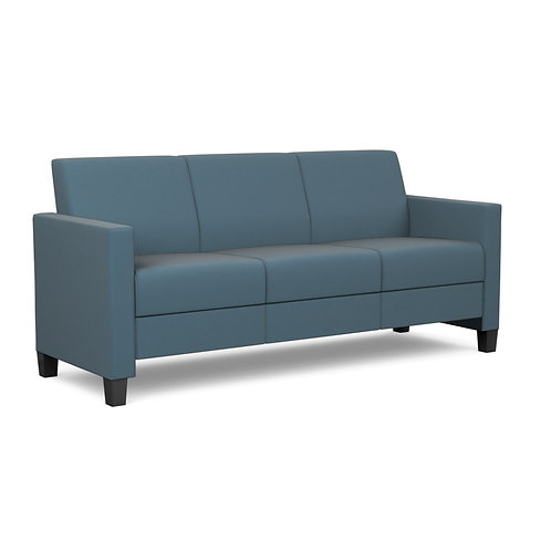 Composium Sharp Sofa 3 Seater