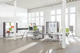 8 Top Office Design Trends For 2018