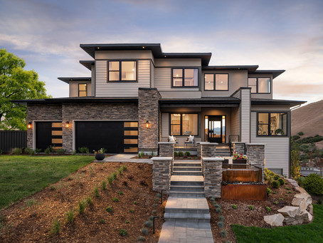 How Much of a Home Can I Afford?