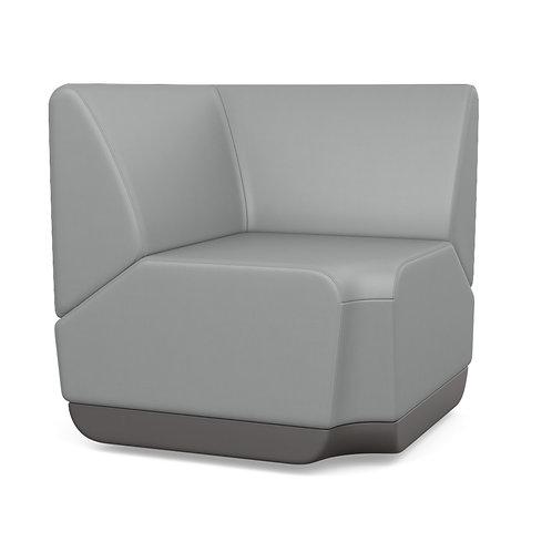 Pasea 90 Degree Corner Seat Modular Lounge Seating