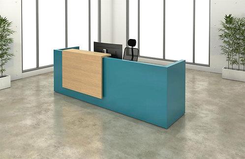 Overture 1791 Reception Desk