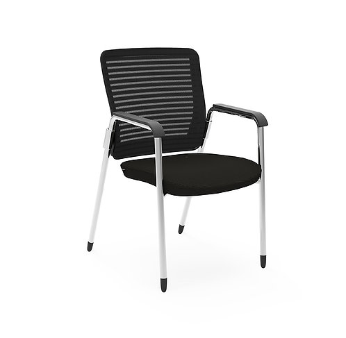 Cherryman EON Guest Side Chair
