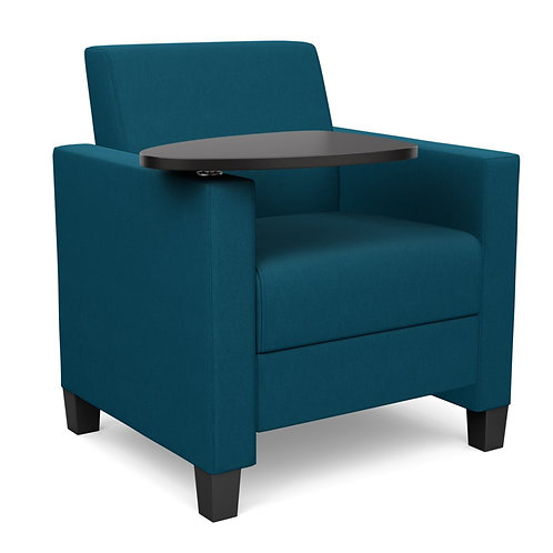 Composium Lounge Chair w/ Tablet Arm