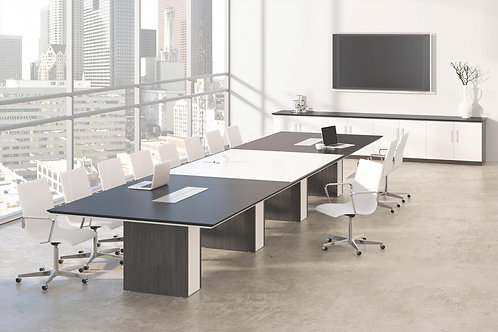 Malibu Series Conference Tables