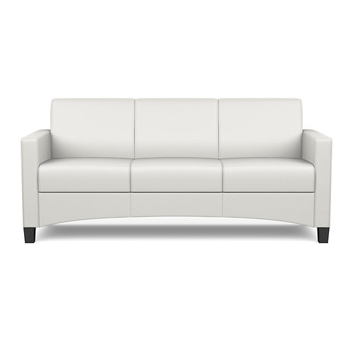 Composium Sharp Sofa Arched Valance Lounge Seating
