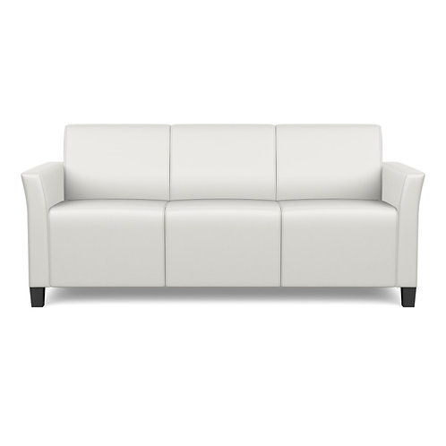 Composium Flair Sofa Integrated Valance Lounge Seating