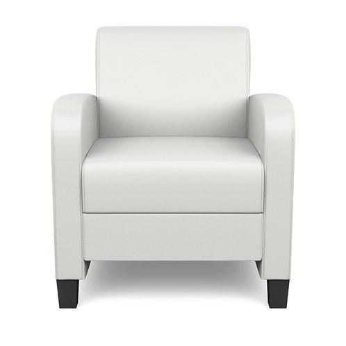 Composium Curve Club 3/4 Valance Lounge Seating