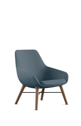 Lilly 9121 Lounge Chair