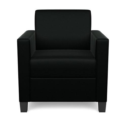 Composium Sharp Club Full Valance Lounge Seating