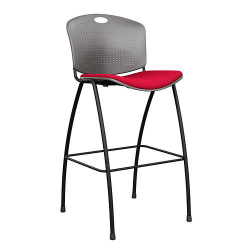 SitOnIt Anytime Upholstered Seat Bar/Counter Stool