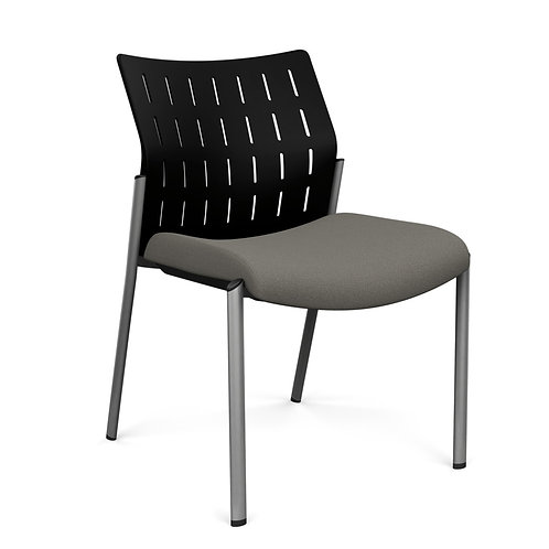 SitOnIt Achieve Armless Guest Chair